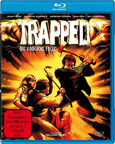 : Trapped Die toedliche Falle 1982 German 720p BluRay x264 - ContriButiOn