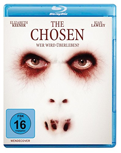 : The Chosen 2015 German Dl 1080p BluRay x264 - SpiCy
