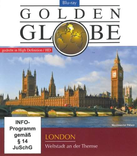 : Golden Globe London German doku 1080p BluRay x264 iFPD
