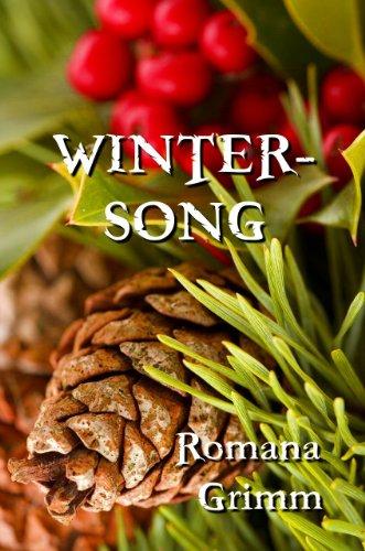 : Grimm, Romana - Winter Boys 01 - Wintersong