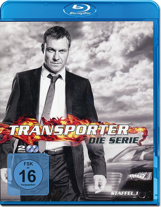 : Transporter Die Serie s01 German ac3 dl BDRiP x264 Veritas