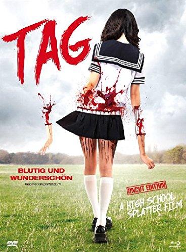 : Tag 2015 German Dl 1080p BluRay x264 - Etm