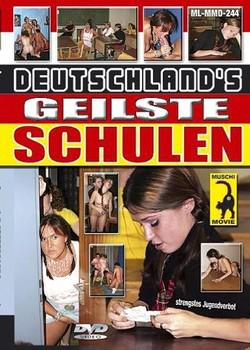: Deutschlands geilste Schulen