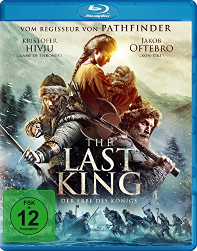 : The Last King 2016 German Dl 1080p BluRay Avc - Remux