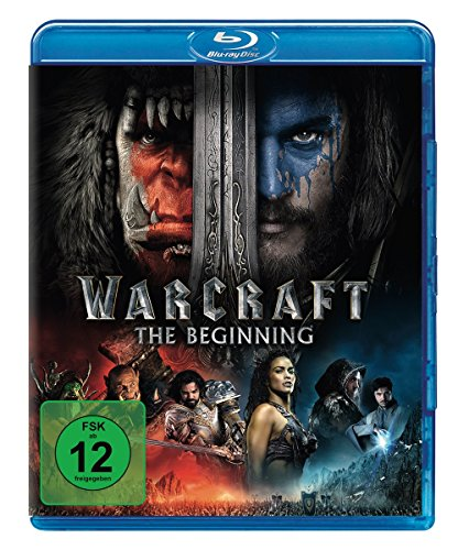 : Warcraft The Beginning 2016 German Dl 720p BluRay x264 - CoiNciDence