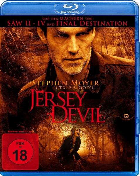 : Jersey Devil 2012 German dl 1080p BluRay x264 encounters