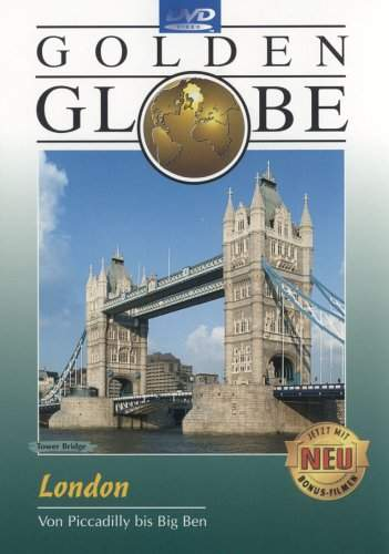 : Golden Globe London German doku 720p BluRay x264 iFPD