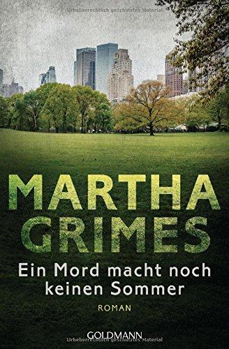 : Grimes, Martha - Ein Mord macht noch keinen Sommer