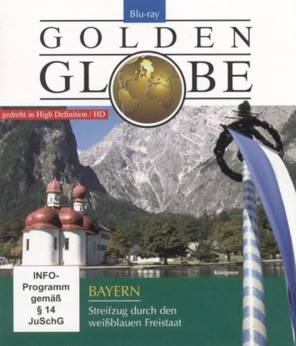 : Golden Globe Bayern German doku 1080p BluRay x264 iFPD