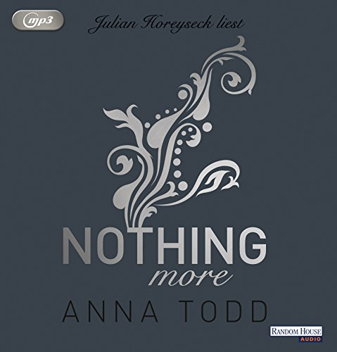 : Todd, Anna - After 1-6