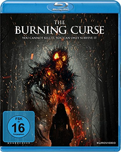 : The Burning Curse 2015 German Dl 1080p BluRay Avc - Untavc