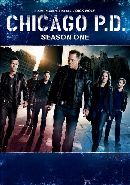 : Chicago pd s01 complete German DVDRip x264 iNTENTiON