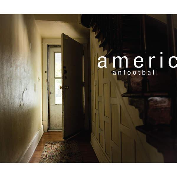 American Football - American Football (LP2) (2016)