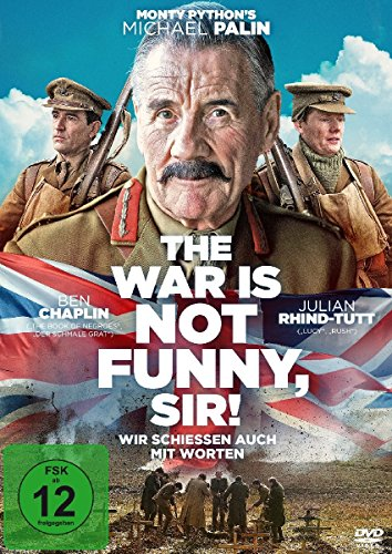 : The War Is Not Funny Sir Wir schiessen auch mit Worten German 2013 DvdriP x264 - Wombat
