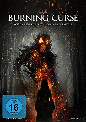: The Burning Curse 2015 German Bdrip x264 - LizardSquad