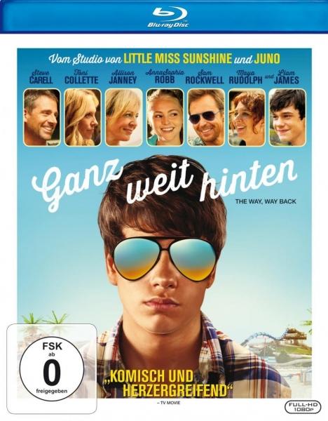 : Ganz weit hinten 2013 German dl 1080p BluRay avc ONFiRE