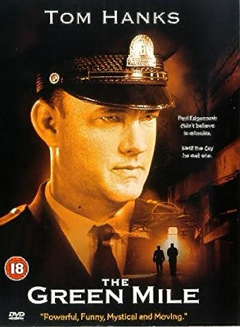 : The Green Mile German 1999 DvdriP x264 iNternal - CiA