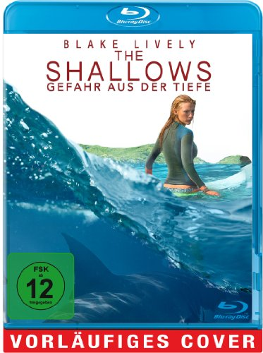 : The Shallows Gefahr aus der Tiefe German Dl Ac3 Dubbed 720p BluRay x264 - PsO