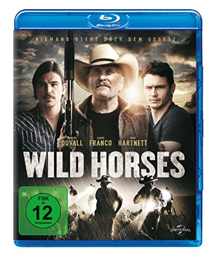 : Wild Horses 2015 German 720p BluRay x264 - MoviEiT