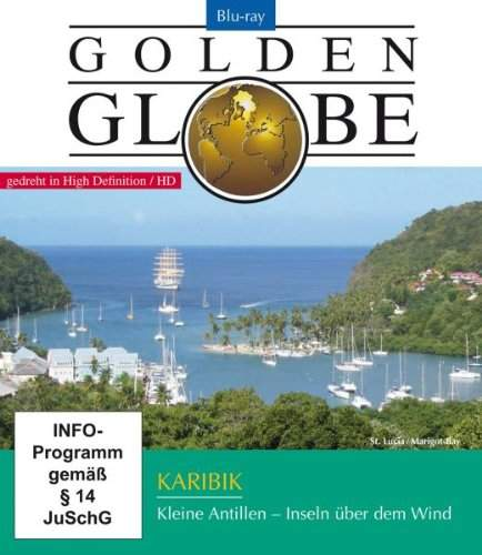 : Golden Globe Karibik Kleine Antillen German doku 720p BluRay x264 iFPD