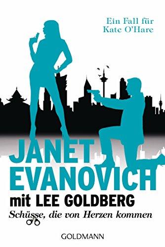 : Janet Evanovich - Ebook Sammlung