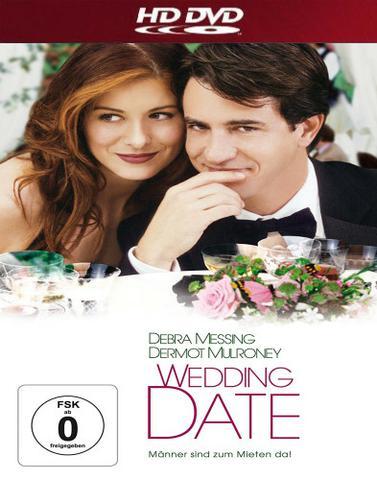 : Wedding Date 2005 German ac3d dl 1080p hddvd x264 KLASSiGERHD
