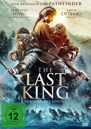 : The Last King German 2016 Ac3 Bdrip x264 - CoiNciDence