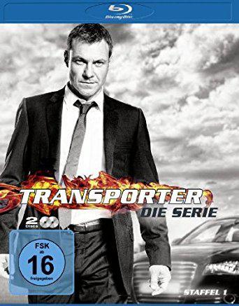 : Transporter Die Serie s01 German dtshd dl 720p BluRay x264 Veritas