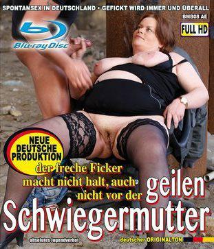 : Die geile Schwiegermutter