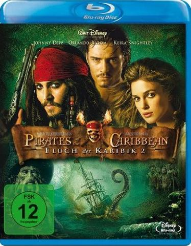 : Fluch der Karibik 2 German 2006 ac3 BDRip x264 iNTERNAL VideoStar