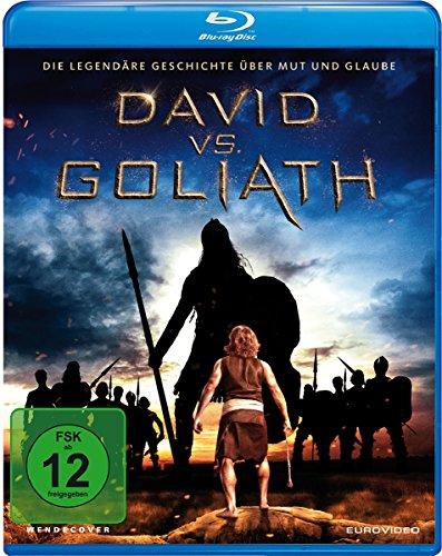 : David vs Goliath 2016 MULTi complete bluray untouched
