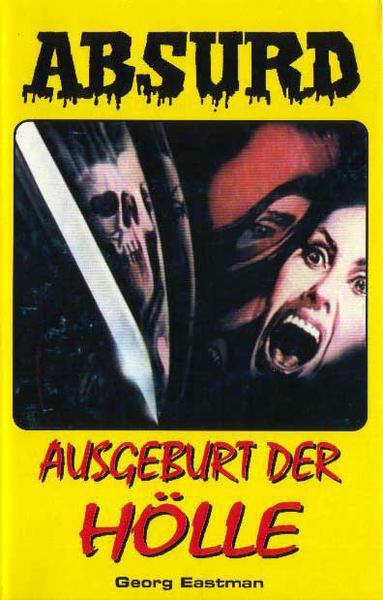 : Absurd Ausgeburt Der Hoelle uncut langfassung German 1981 ac3 DVDRiP XViD gorehounds