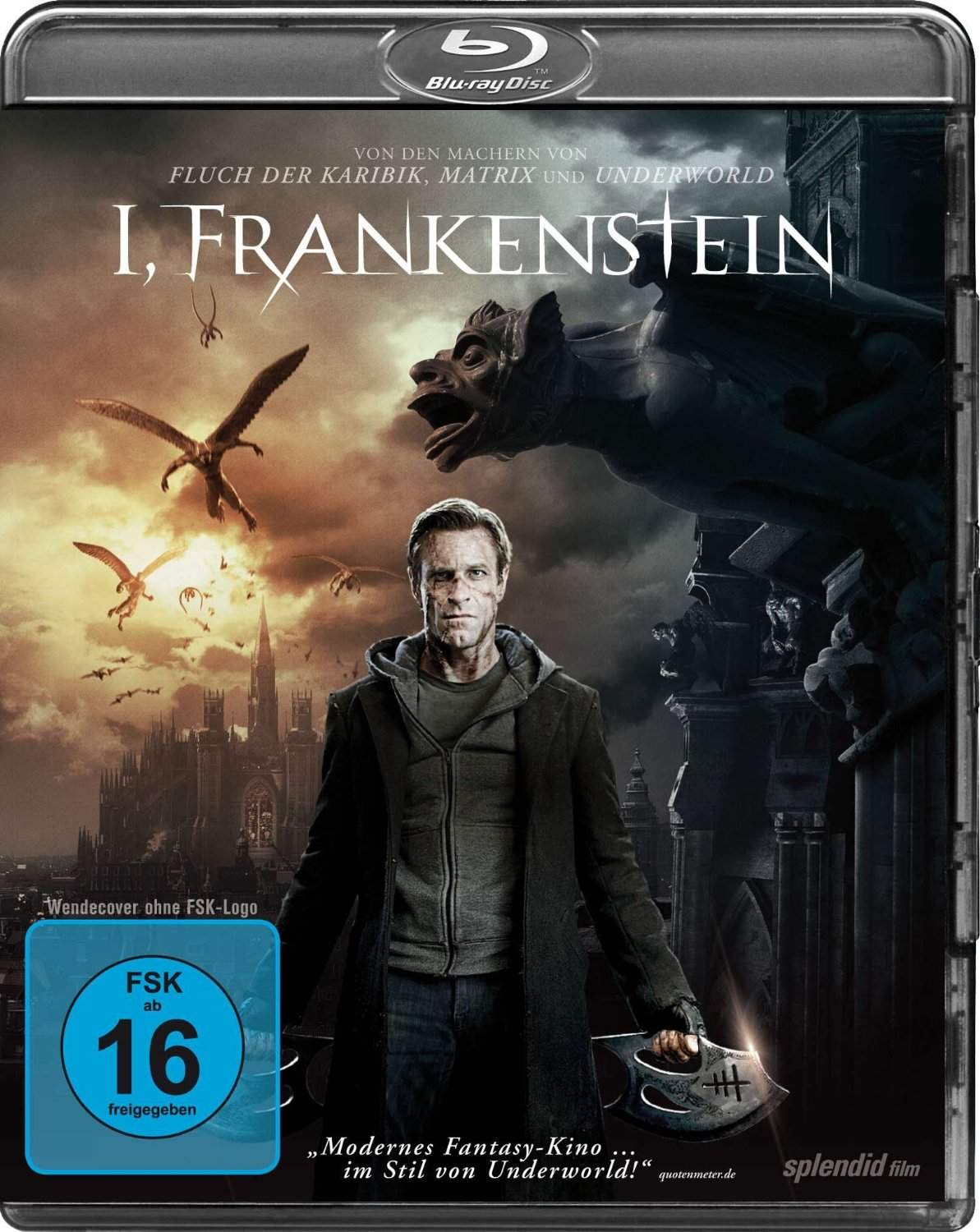 : i Frankenstein German 720p BluRay x264 EXQUiSiTE