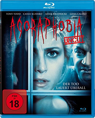 : Agoraphobia Der Tod lauert ueberall 2015 German Dl 1080p BluRay x264 - Encounters
