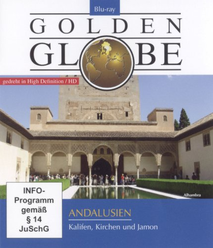 : Golden Globe Andalusien 2011 doku german complete bluray iFPD
