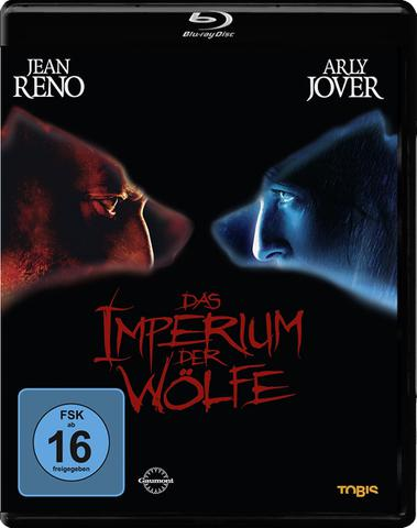 : Das Imperium der Woelfe German ac3 HDRip XviD TERMi