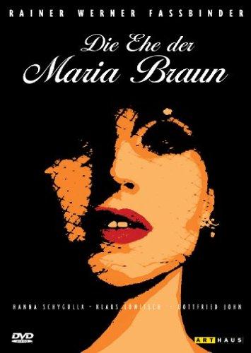 : Die Ehe der Maria Braun 1979 German ac3 HDRip x264 FuN