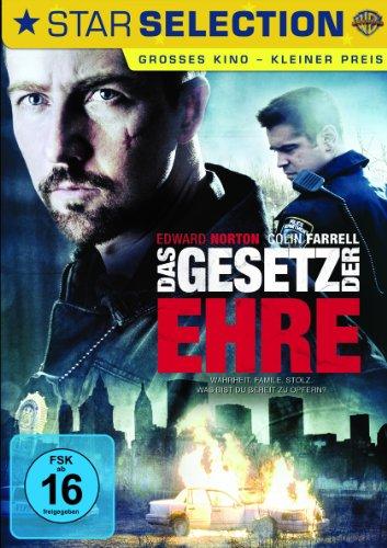 : Das Gesetz der Ehre German ac3 HDRip x264 FuN