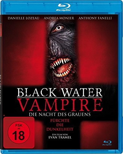 : Black Water Vampire Die Nacht des Grauens 2014 German Dl 720p BluRay x264 - LizardSquad