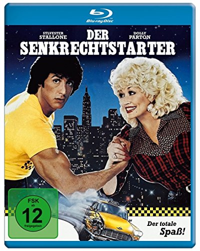 : Der Senkrechtstarter 1984 German 720p BluRay x264 - SpiCy