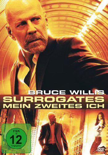 : Surrogates Mein zweites Ich German ac3 HDRip x264 FuN