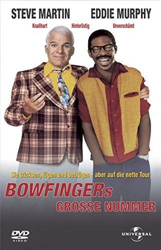 : Bowfingers grosse Nummer 1999 German Ac3D Dl 1080p BluRay x264 - RaiNdeer
