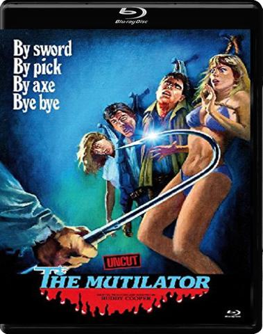 : The Mutilator uncut 1984 German dl 720p BluRay x264 etm