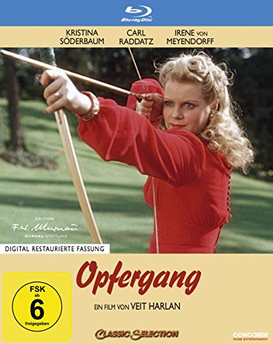 : Opfergang 1944 German BDRip x264 gma
