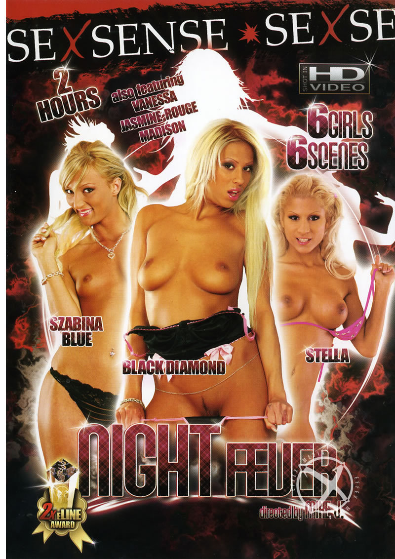 : Night Fever