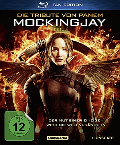 : Die Tribute von Panem Teil 2 The Hunger Games Mockingjay Part 2 2015 Dual Complete Bluray - iFpd