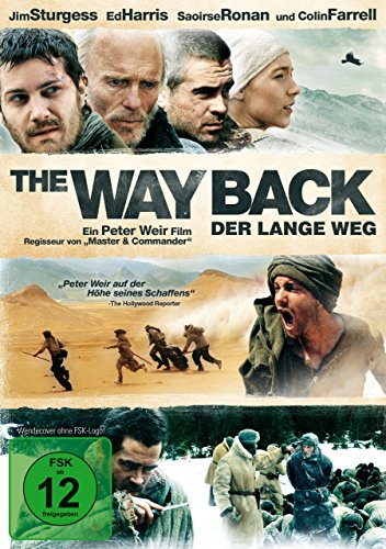 : Der lange Weg 2016 German Ac3 Dubbed Bdrip x264 - MultiPlex
