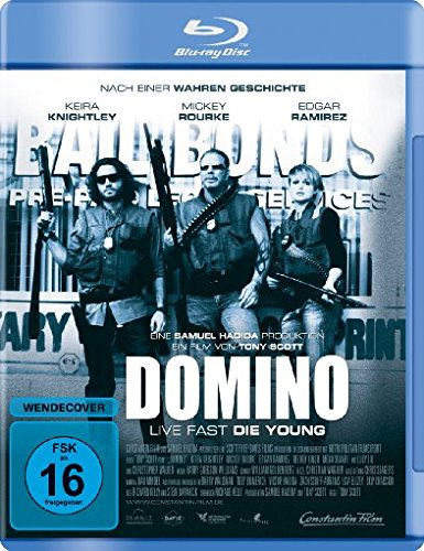: Domino Live Fast Die Young 2005 German 1080p Dl Dtshd BluRay Avc Remux - pmHd