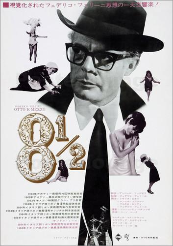 : Achteinhalb 1963 german DVDRiP XViD watchable