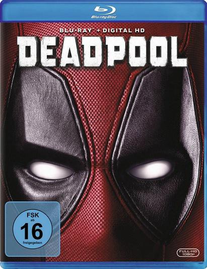 : Deadpool 2016 German dl 1080p BluRay avc AVCiHD